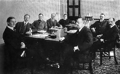 United States Federal Reserve Board 1917