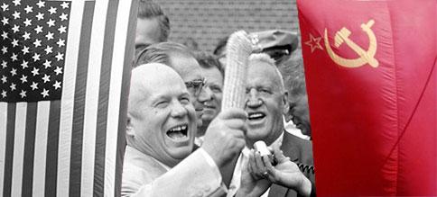 Khrushchev-Korn-Harvest