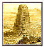 tower of babel 200