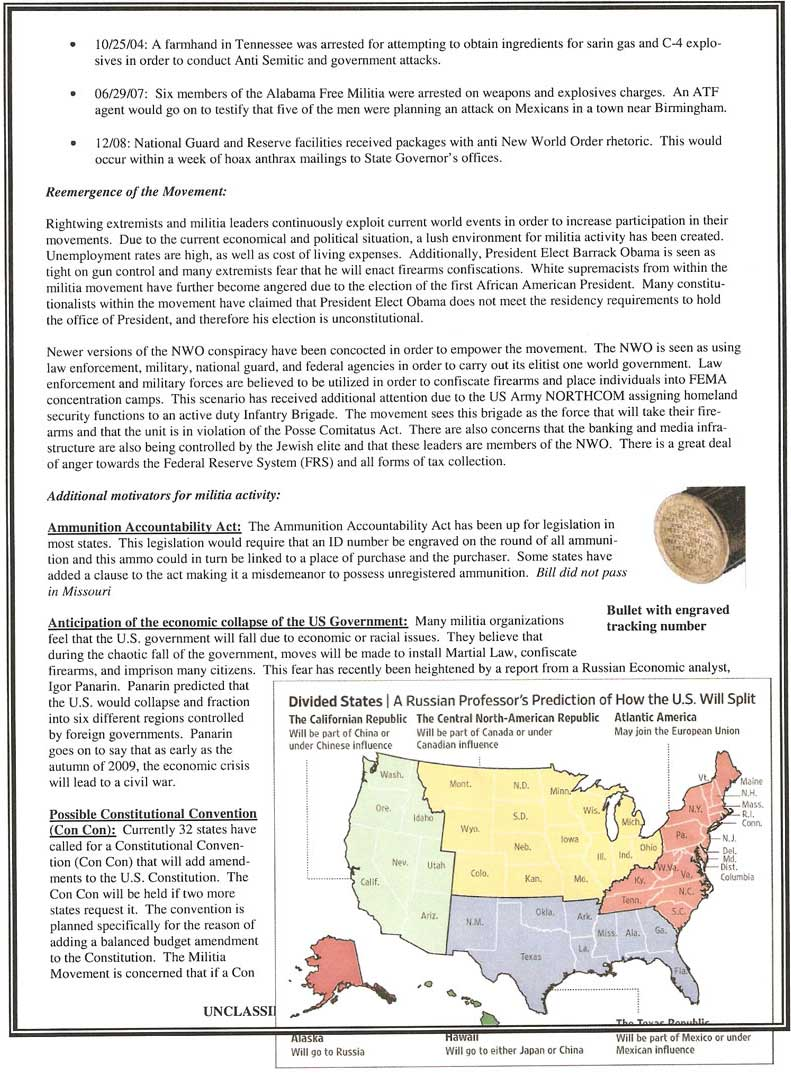 Missouri Documents Page 3